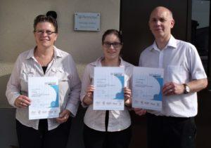 Certificate Photo