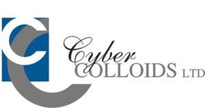 CyberColloids Logo